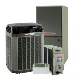 picture of various ac units