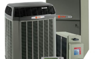 High Efficiency AC Systems