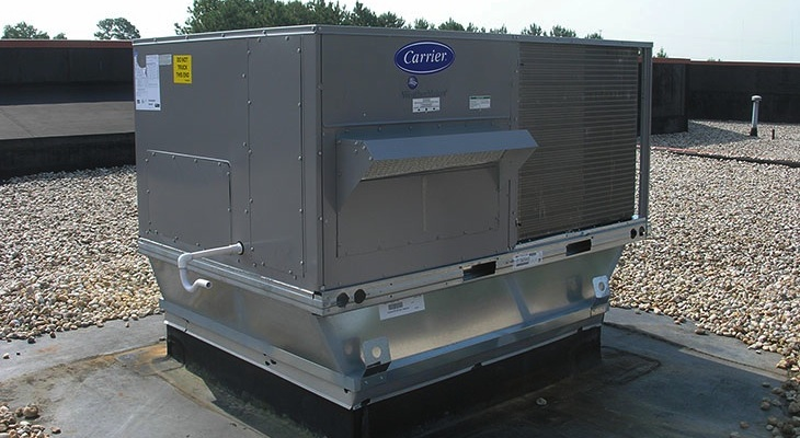 Rooftop Ac Units Ac Advantage Air Conditioning Repair